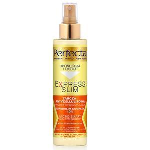Perfecta Express Slim, Tarcza antycellulitowa - Booster wyszczuplający marki Dax Cosmetics - zdjęcie nr 1 - Bangla