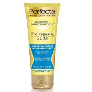 Perfecta Express Slim, Krio-Koncentrat Wyszczuplający marki Dax Cosmetics - zdjęcie nr 1 - Bangla