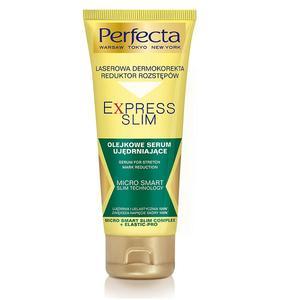 Perfecta Express Slim, Olejkowe serum ujędrniające marki Dax Cosmetics - zdjęcie nr 1 - Bangla