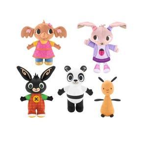 Bing, Przytulanki Bing i przyjaciele (CDY39) marki Mattel - zdjęcie nr 1 - Bangla