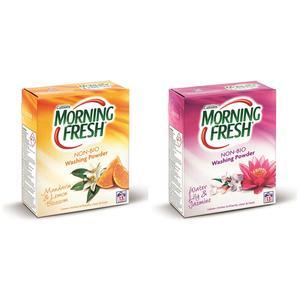 Morning Fresh, Proszek do prania (różne zapachy) marki Cussons - zdjęcie nr 1 - Bangla