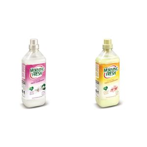 Morning Fresh, Płyn do płukania tkanin (różne zapachy) marki Cussons - zdjęcie nr 1 - Bangla