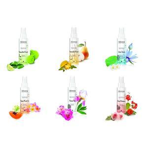 Nature's Essences, Perfumowane mgiełki do ciała - różne zapachy marki Allverne - zdjęcie nr 1 - Bangla