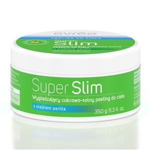 Super Slim, Wygładzający cukrowo-solny peeling do ciała marki Evree - zdjęcie nr 1 - Bangla