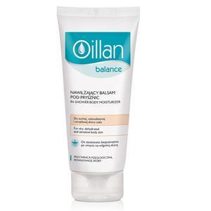 Oillan Balance, Nawilżający balsam pod prysznic marki Oceanic - zdjęcie nr 1 - Bangla