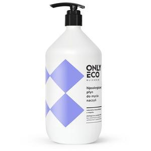 OnlyEco, Hipoalergiczny płyn do mycia naczyń marki OnlyEco - zdjęcie nr 1 - Bangla
