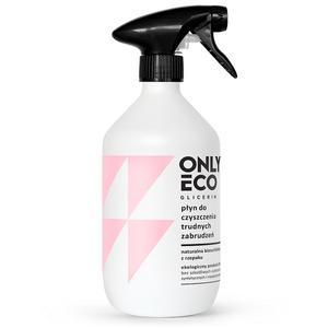 OnlyEco, Płyn do czyszczenia trudnych zabrudzeń marki OnlyEco - zdjęcie nr 1 - Bangla