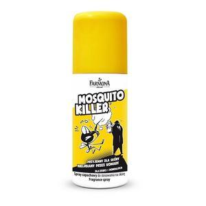 Mosquito Killer Bang Bang, Spray odstraszający owady marki Farmona - zdjęcie nr 1 - Bangla