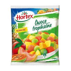 Owoce tropikalne, owoce mrożone marki Hortex - zdjęcie nr 1 - Bangla
