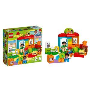 Lego Duplo, Przedszkole (10833) marki Lego - zdjęcie nr 1 - Bangla