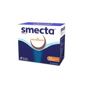Smecta, lek na biegunkę marki IPSEN PHARMA - zdjęcie nr 1 - Bangla