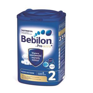 Bebilon z Pronutra+, Mleko następne 2 marki Nutricia - zdjęcie nr 1 - Bangla