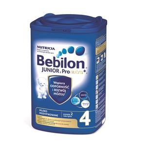 Bebilon Junior 4 z Pronutra+, Mleko modyfikowane marki Nutricia - zdjęcie nr 1 - Bangla