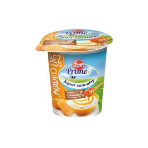 Primo, Jogurt naturalny z miodem marki Zott primo - zdjęcie nr 1 - Bangla