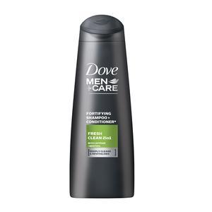 Dove Men+Care Fresh Clean, szampon i odżywka 2 w 1 marki Unilever - zdjęcie nr 1 - Bangla