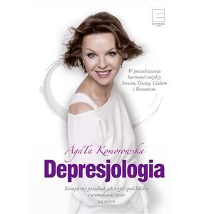 Agata Komorowska, Depresjologia marki Edipresse - zdjęcie nr 1 - Bangla