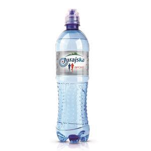Jurajska Sport, Naturalna woda mineralna niegazowana marki Jurajska Spółdzielnia Pracy - zdjęcie nr 1 - Bangla