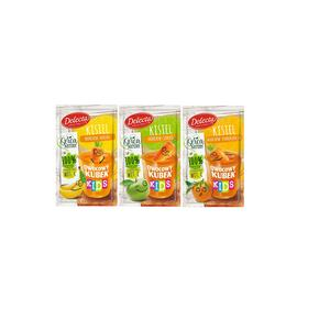 Delecta, kisiel Owocowy Kubek KIDS, różne smaki marki Bakalland - zdjęcie nr 1 - Bangla