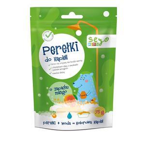 Seyo Kids, Perełki do kąpieli marki Seyo - zdjęcie nr 1 - Bangla