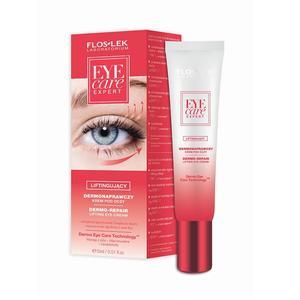 Eye Care, Dermonaprawczy krem pod oczy Liftingujący marki FlosLek - zdjęcie nr 1 - Bangla