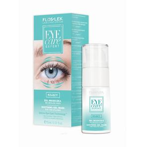 Eye Care, Żel-maseczka na okolice oczu Kojący marki FlosLek - zdjęcie nr 1 - Bangla