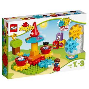 Lego Duplo, Moja pierwsza karuzela (10845) marki Lego - zdjęcie nr 1 - Bangla