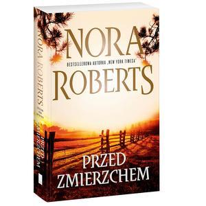 Nora Roberts, Przed zmierzchem marki Edipresse - zdjęcie nr 1 - Bangla
