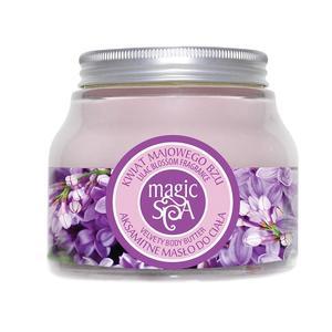 Magic Spa, Aksamitne masło do ciała Kwiat majowego bzu marki Farmona - zdjęcie nr 1 - Bangla