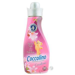 Coccolino Creations, Płyn do płukania tkanin - różne zapachy marki Unilever - zdjęcie nr 1 - Bangla