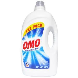 Omo, Żel do prania tkanin - różne rodzaje marki Unilever - zdjęcie nr 1 - Bangla