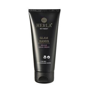 Glam Hands, Odżywczy krem do rąk marki Herla - zdjęcie nr 1 - Bangla