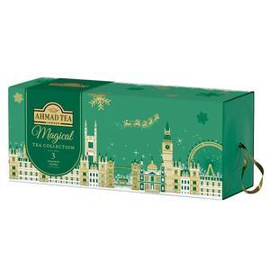 Magical Tea Collection, Herbata - edycja limitowana marki Ahmad Tea - zdjęcie nr 1 - Bangla