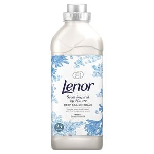 Lenor, Inspired by Nature, Płyn do płukania Deep Sea Minerals marki Procter & Gamble - zdjęcie nr 1 - Bangla