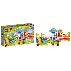 Lego Duplo, Wesołe miasteczko (10841) marki Lego - zdjęcie nr 1 - Bangla