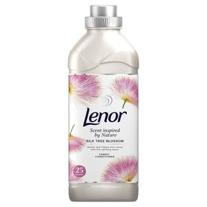 Lenor, Inspired by Nature, Płyn do płukania Silk Tree Blossom marki Procter & Gamble - zdjęcie nr 1 - Bangla