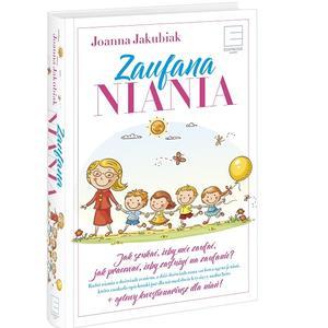 Joanna Jakubiak, Zaufana niania marki Edipresse - zdjęcie nr 1 - Bangla
