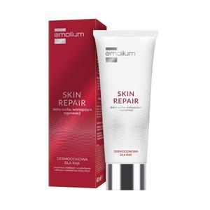Skin Repair, Krem dermoodnowa dla rąk marki Emolium - zdjęcie nr 1 - Bangla