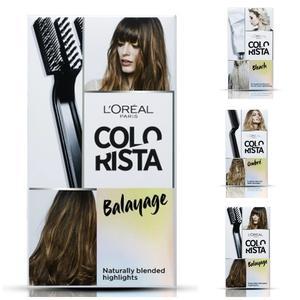 Colorista Effects, Efekt przenikających się pasemek na włosach marki L'oreal Paris - zdjęcie nr 1 - Bangla
