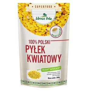 Zdrowe Pola, 100% Polski Pyłek kwiatowy marki JoyFood - zdjęcie nr 1 - Bangla