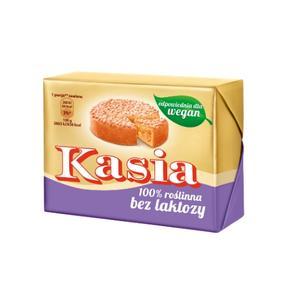 Kasia, kostka do pieczenia 100% roślinna i bez laktozy marki Unilever - zdjęcie nr 1 - Bangla