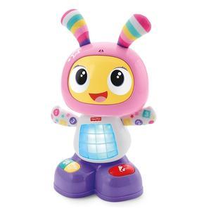 Fisher Price, Bella - Tańcz i śpiewaj ze mną! (DYP09) marki Mattel - zdjęcie nr 1 - Bangla
