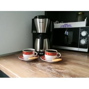ThermInox, Ekspres przepływowy do kawy marki Philips - zdjęcie nr 1 - Bangla
