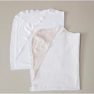 Medbest Softie, Trójwarstwowy ręcznik dla wcześniaków i noworodków marki Medbest - zdjęcie nr 1 - Bangla