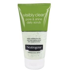 Visibly Clear Pore & Shine, Peeling do twarzy marki Neutrogena - zdjęcie nr 1 - Bangla