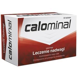 Calominal, Leczenie nadwagi marki Aflofarm - zdjęcie nr 1 - Bangla