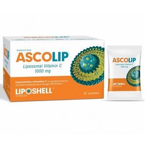 Ascolip, Liposomalna witamina C marki Genexo - zdjęcie nr 1 - Bangla