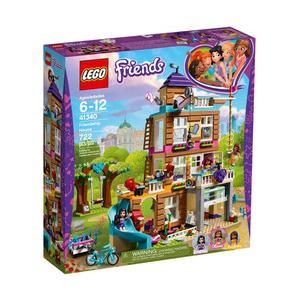 Lego Friends, Dom przyjaźni (41340) marki Lego - zdjęcie nr 1 - Bangla
