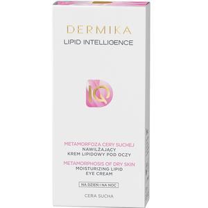 Lipid Intelligence, Nawilżający krem lipidowy pod oczy marki Dermika - zdjęcie nr 1 - Bangla