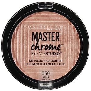 Master Chrome Powder, Puder rozświetlacz w kamieniu marki Maybelline - zdjęcie nr 1 - Bangla