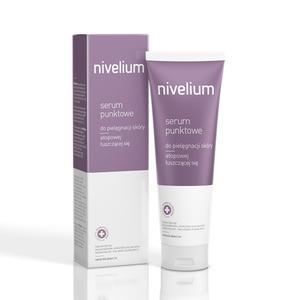 Nivelium, Serum punktowe do pielęgnacji skóry atopowej, łuszczącej się marki Aflofarm - zdjęcie nr 1 - Bangla